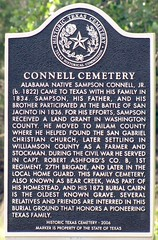 Photo of Black plaque number 26631