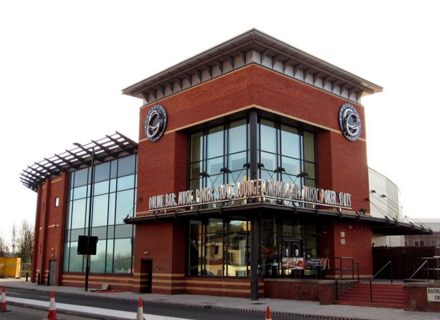 Newcastle casino oklahoma city