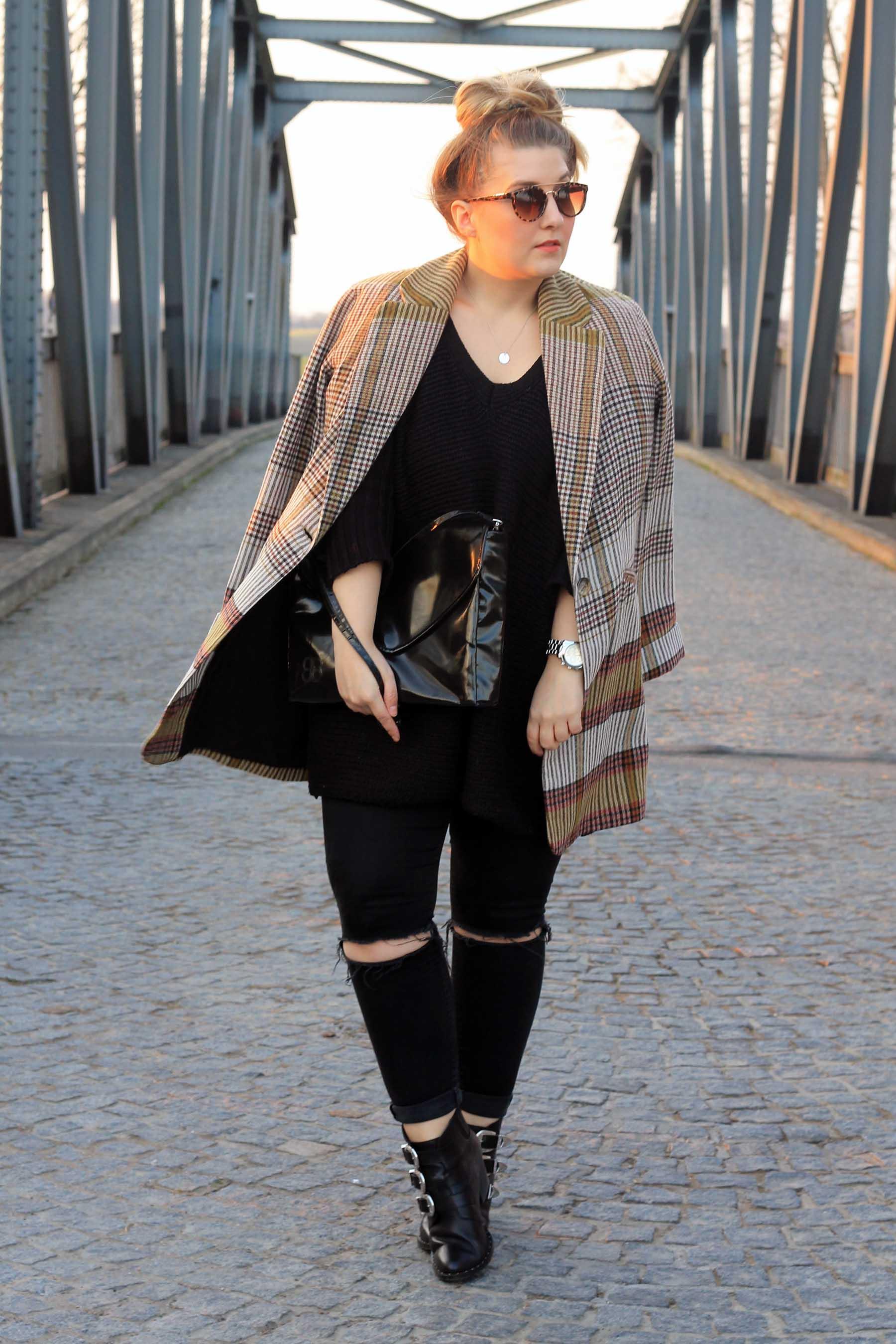 outfit-modeblog-berlin-hamburg-top-blogger-karierter-mantel