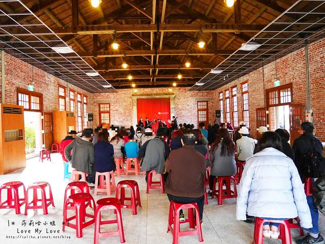 台北西門町一日遊景點推薦西本願寺古蹟 (11)