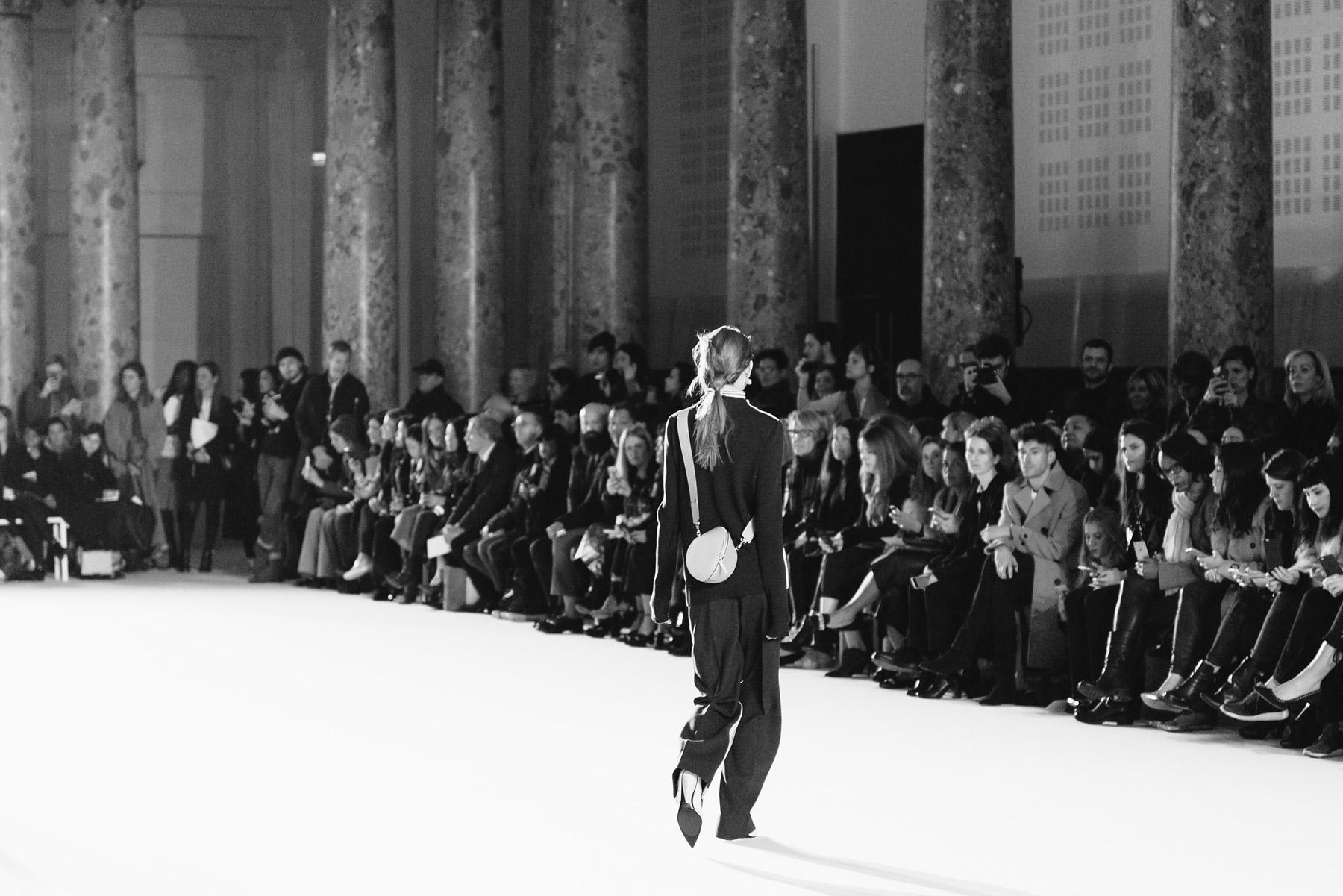 Paris Fashion Week (Cedric Charlier)
