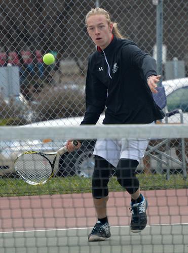 SPTS - Tennis Mason 3 - 03242016