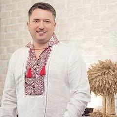 Дмитро Соломчук