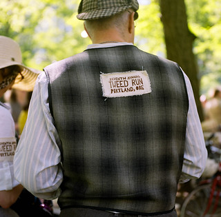 The Tweed Ride 2016