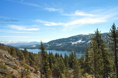 Vista Point North Tahoe