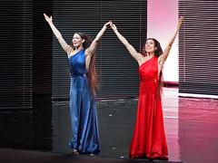 Blanca Li et Maria Alexandrova (Maison des arts de Créteil)