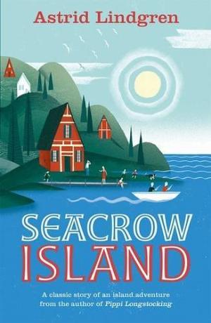 Astrid Lindgren, Seacrow Island