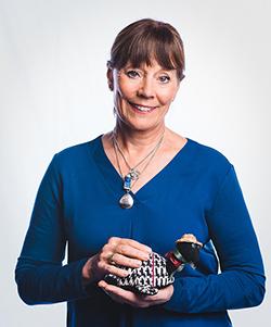 Britt Engström