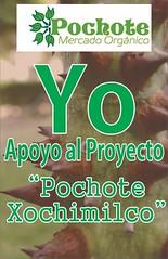 Yo Apoyo El Proyecto Pochote Xochimilco