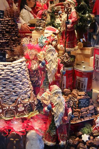 Christmas at Nobis Bakery