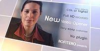 New Video Opener
