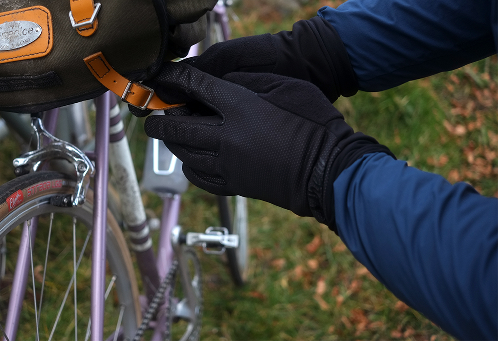Phew Windster Cycling Gloves
