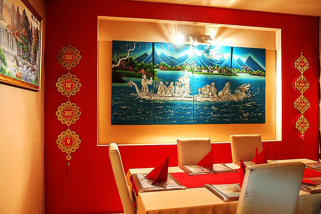 Bar Orientalny Restauracja--Zgorzelec 2