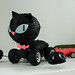 Cumbercat - Hebocon robot fighter by team Dog & Pony by Quasimondo