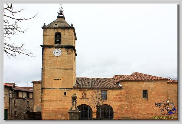 11 Museo Etnográfico Montejo de San Miguel