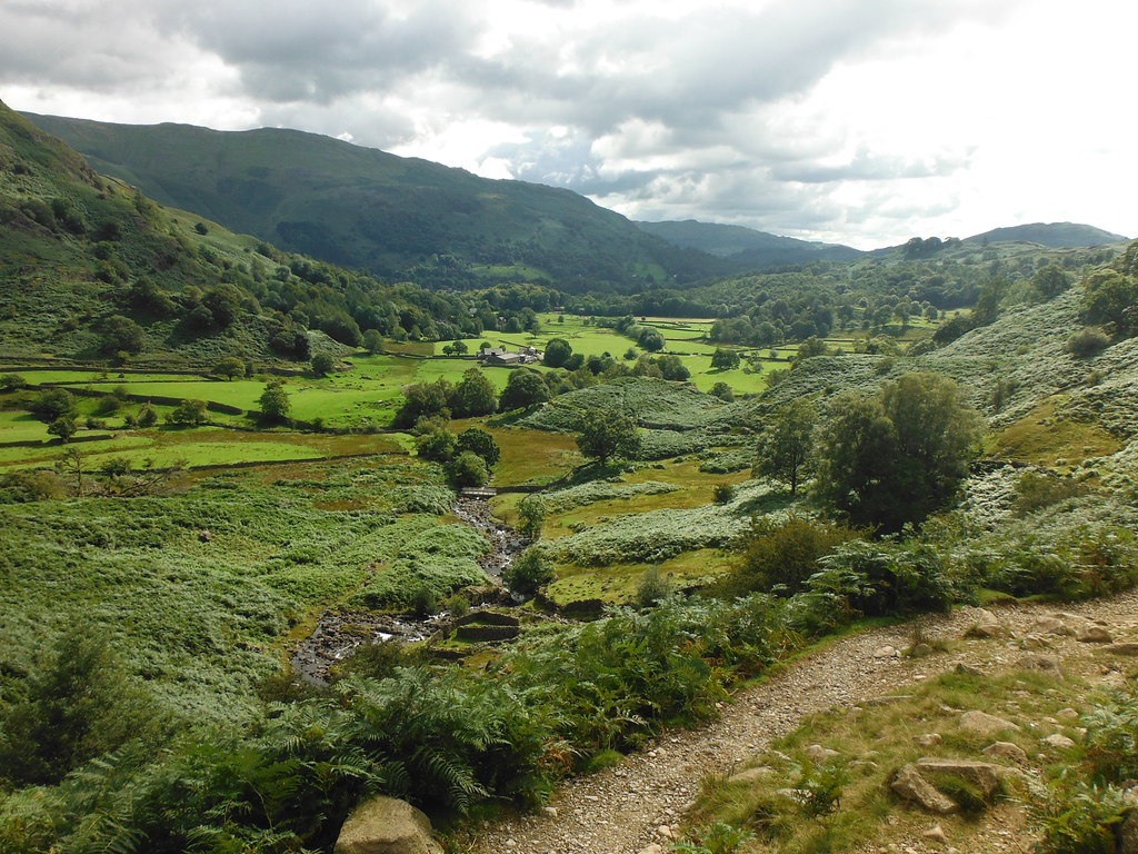 Easedale Valley 3