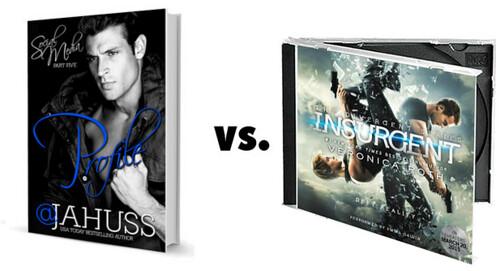 profile vs insurgent