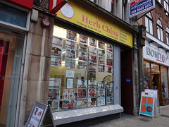 Picture of Herb China (CLOSED), 31 George Street