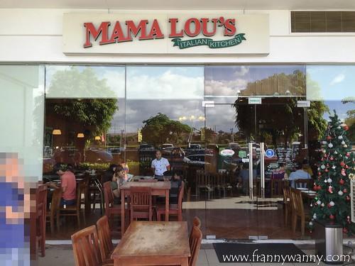 mama lou's 7