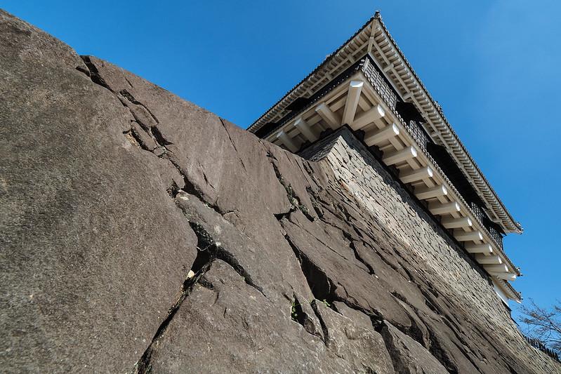Kumamoto 熊本城|日本 九州 Japan Kyushu
