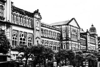 DSC_5985_edited.jpg Myanmar architecture in Rangoon