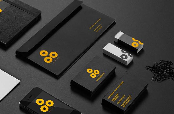 Dod Creative / Diego Ornato Design by Diego Ornato