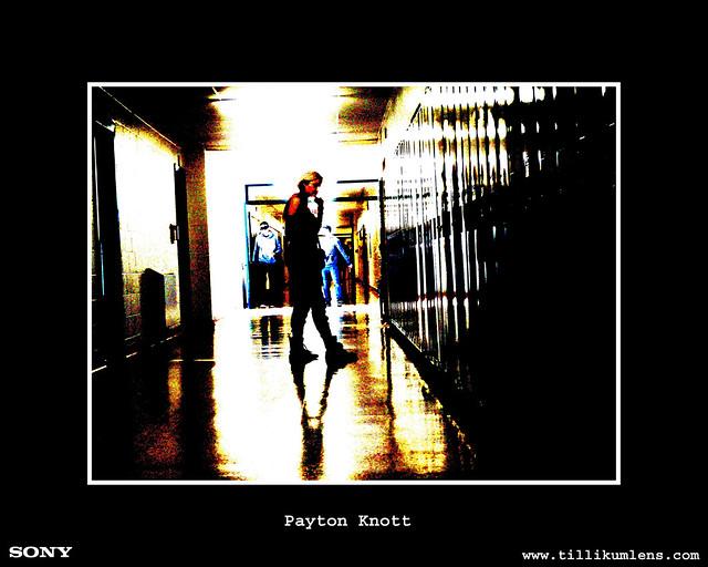 Payton Knott