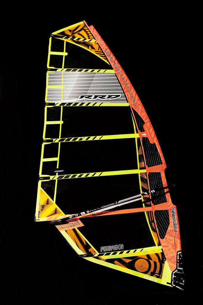 RRD Firewing Sail MK4