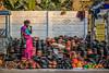மண்பாண்டம் (Pot seller)
