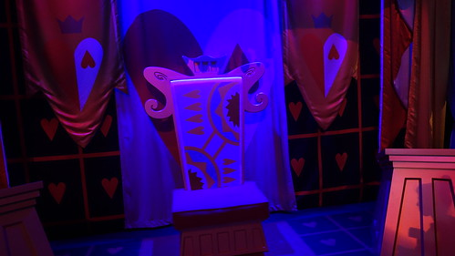 Club Villain at Disney's Hollywood Studios in Disney World (32)