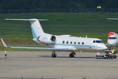 Gulfstream IV 'N55TD'