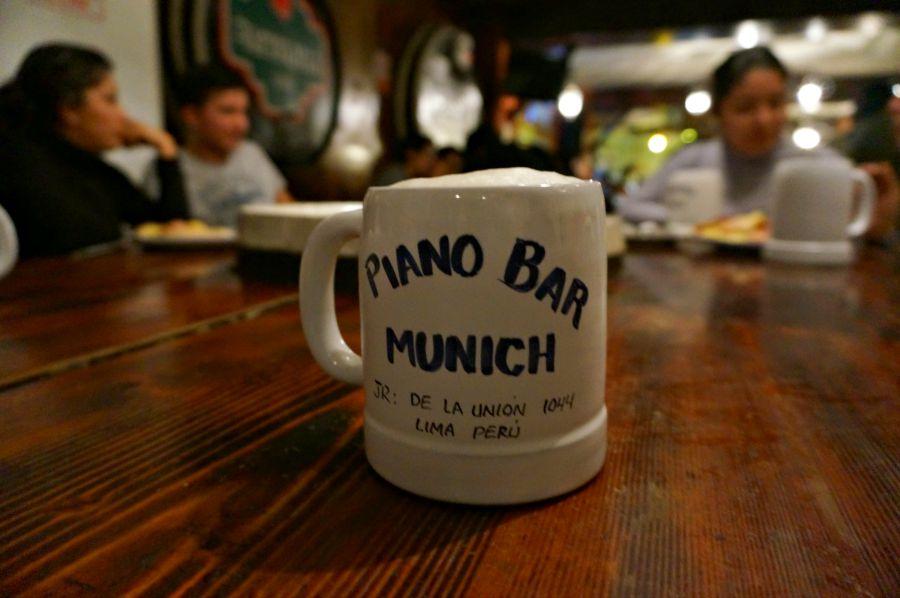 Lima Piano Bar
