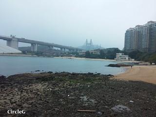 CircleG 遊記 馬灣 珀麗灣 一天散步遊 挪亞方舟 葵芳 中環碼頭 (4)