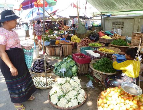 Birmanie-Yangon-Twante-Marche (5)