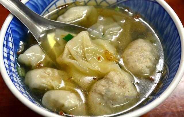 宜蘭美食汕頭餛飩麵002-DSC_0470