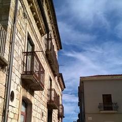 #shotonmylumia #shotonlumia #lumia735 #thelumians #nofilter #window #door #doors #building #architecture #town #oldtown #city #cityscape #stone #ancient #old #oldhouse #historic #sky #bluesky #whatitalyis #jj_doorsandwindows #sundoors #loves_windows #theb