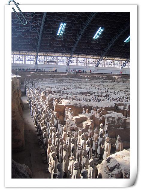 秦始皇帝陵博物院 (12)_副本