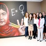 Malala Reception 2016