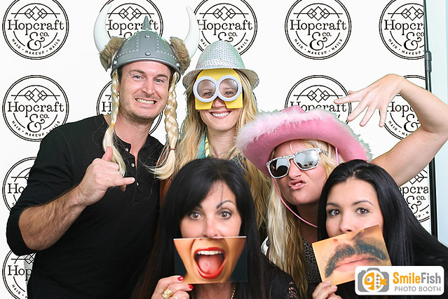 Grand Opening Party | VIP Event Photo Booth St. Augustine