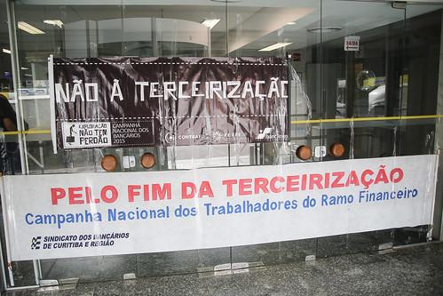 Dia Nacional de Lutas no BB