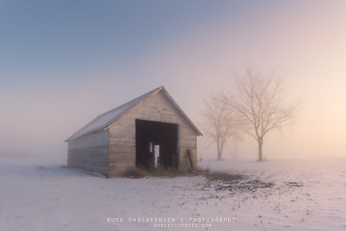 prairie ghosts