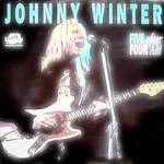 Johnny Winter's Five After Four AM