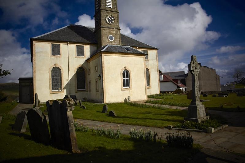 Neilston Parish Church & Cemetery (6)