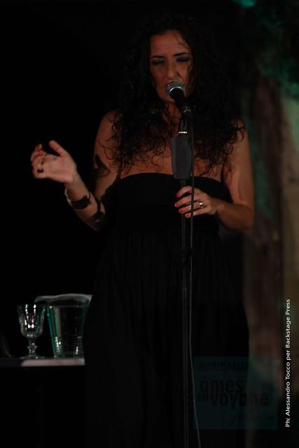 Annalisa Martinisi - 13 Settembre 015