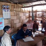 Medical Camps in Tiram and Changlang District