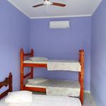 suites para ate 4 pessoas com , tv ar condicionado e wifi