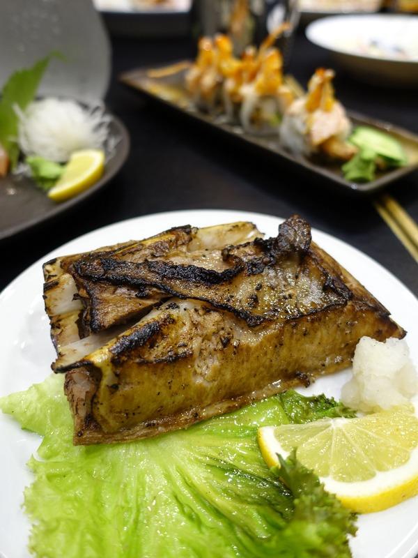 Oedo Japanese Restaurant-019