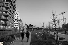 Porte de Clichy 2016