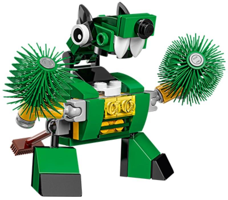 LEGO Mixels Serie 9 - Sweepz (41573)