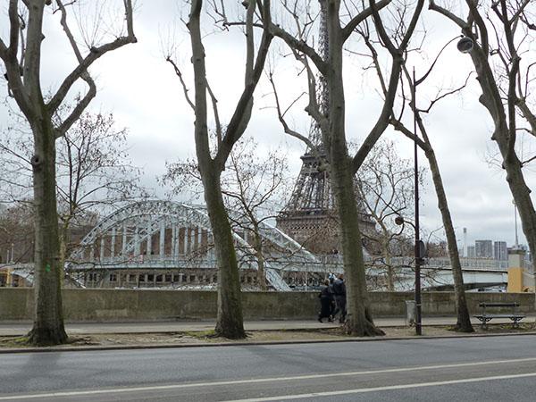 tour et pont